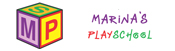 Marinas Playschool Logo